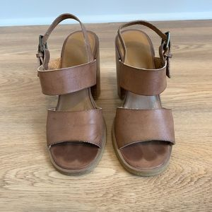 Size 8 Well Loved Urban Outfitters Heels